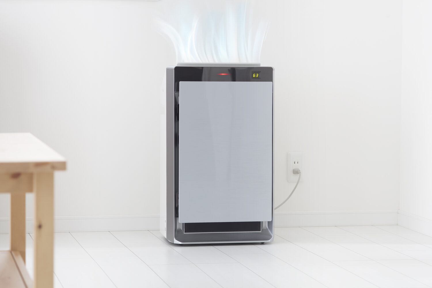 Best Air Purifiers For Dust, Allergies And Pet Dander